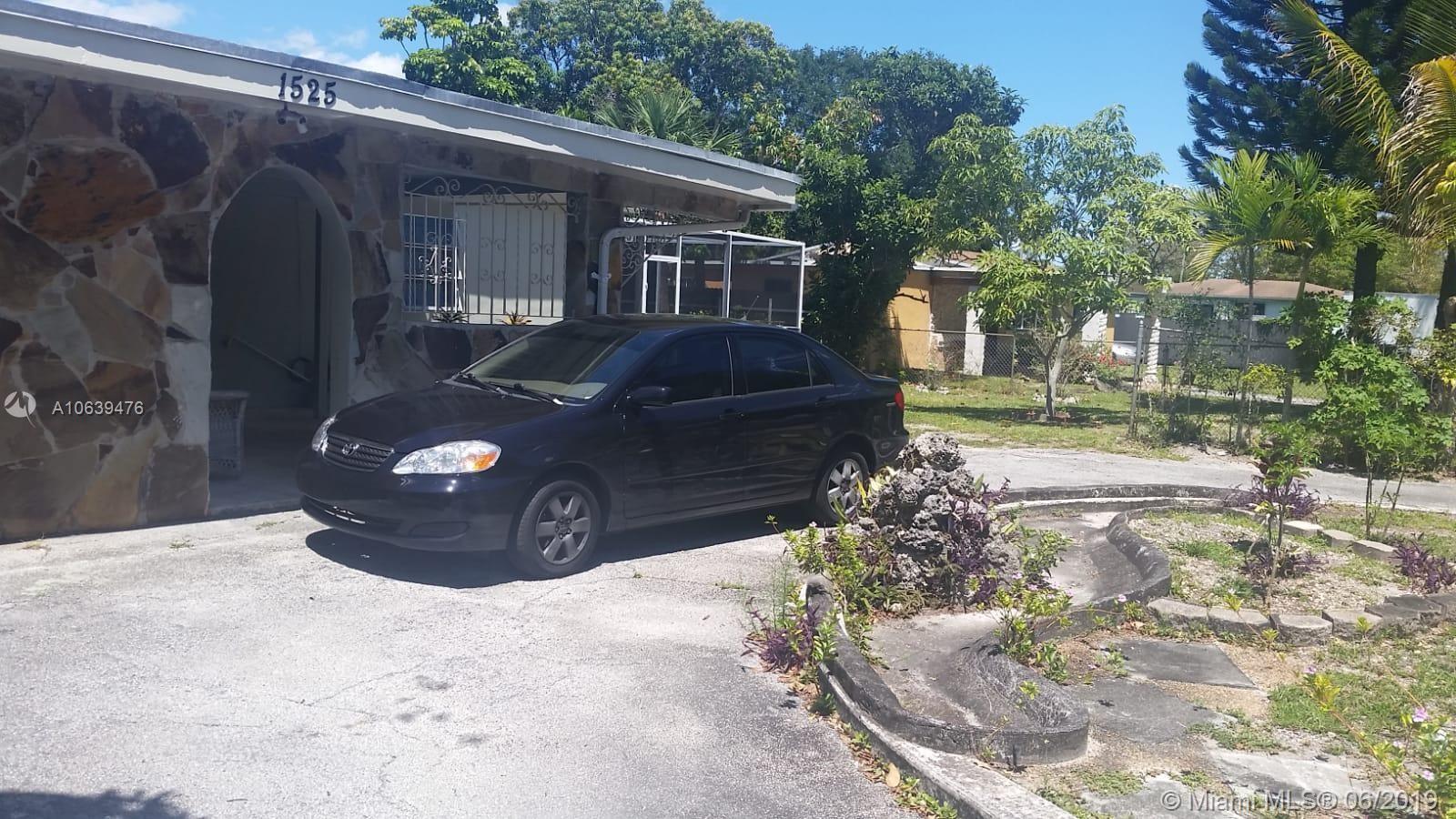 1525 NW 127th St, Miami Shores, Florida