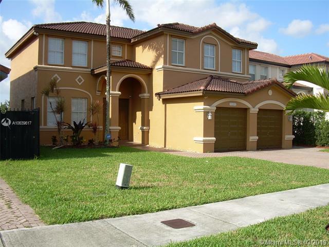 15310 Sw 11th St Miami, FL 33194