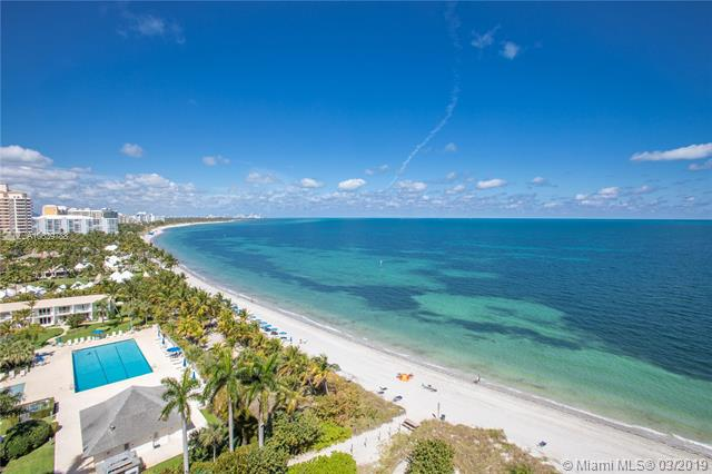 One of Key Biscayne 3 Bedroom Homes for Sale at 600 Grapetree