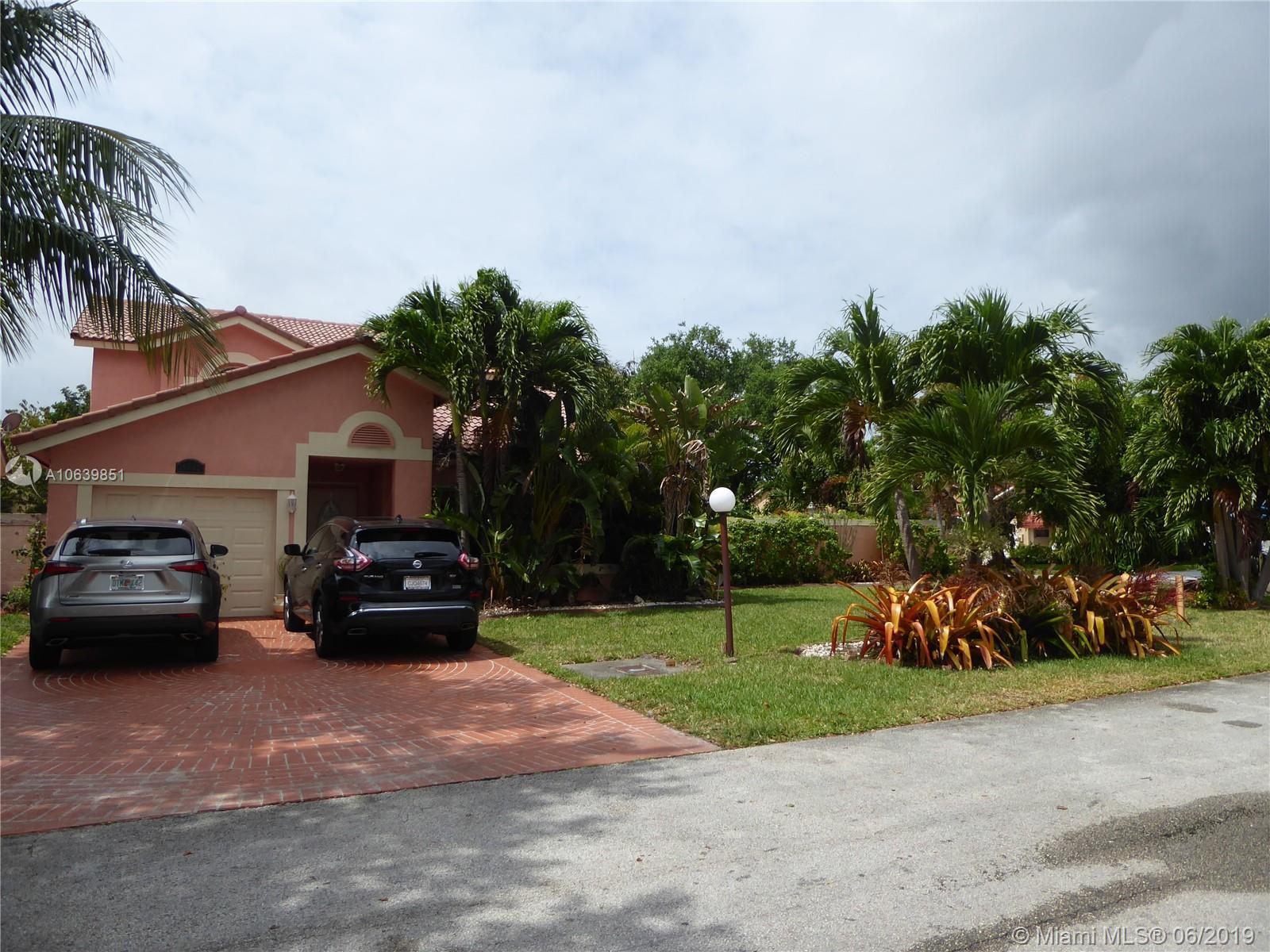 18842 Nw 54th Pl Miami Gardens, FL 33055