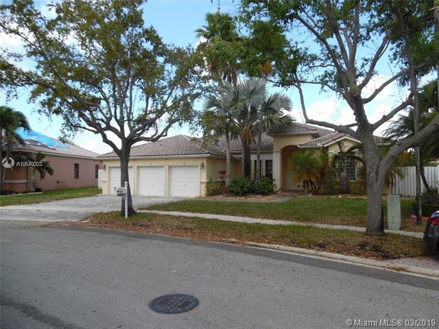 Miramar Homes for Sale -  Short Sale,  3480 SW 146th Ter