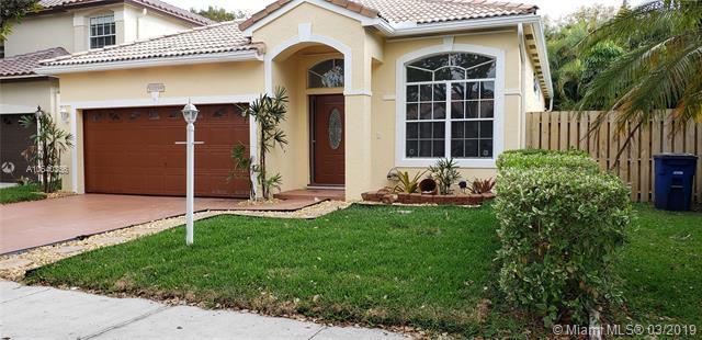 10834 Limeberry Dr, Cooper City, Florida