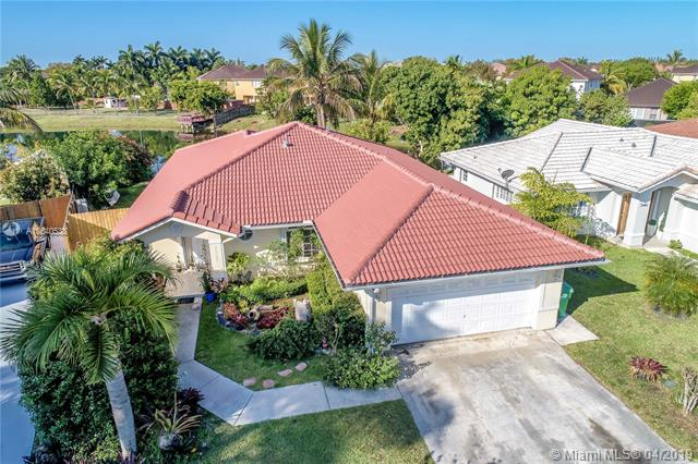 7960 SW 163rd Pl, Kendall West, Florida