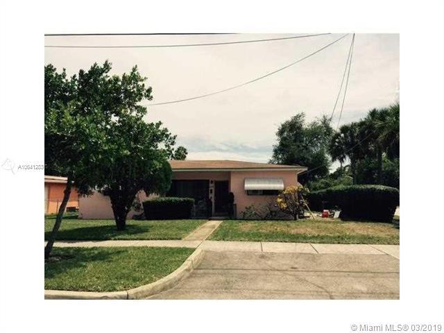 1830 NE 161st St, Miami Shores, Florida