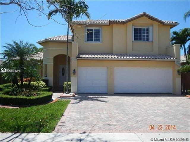 One of Doral 5 Bedroom Homes for Sale at 11324 NW 66 ST