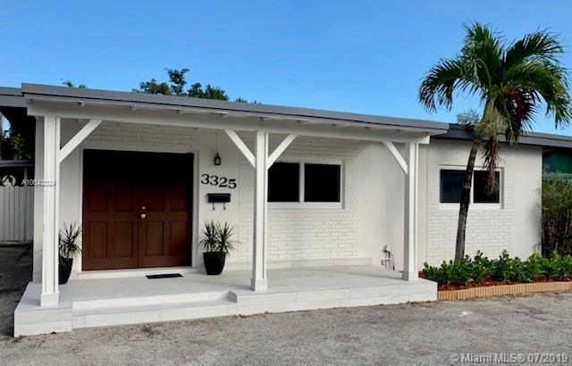 3325 Sw 67th Ave Miami, FL 33155