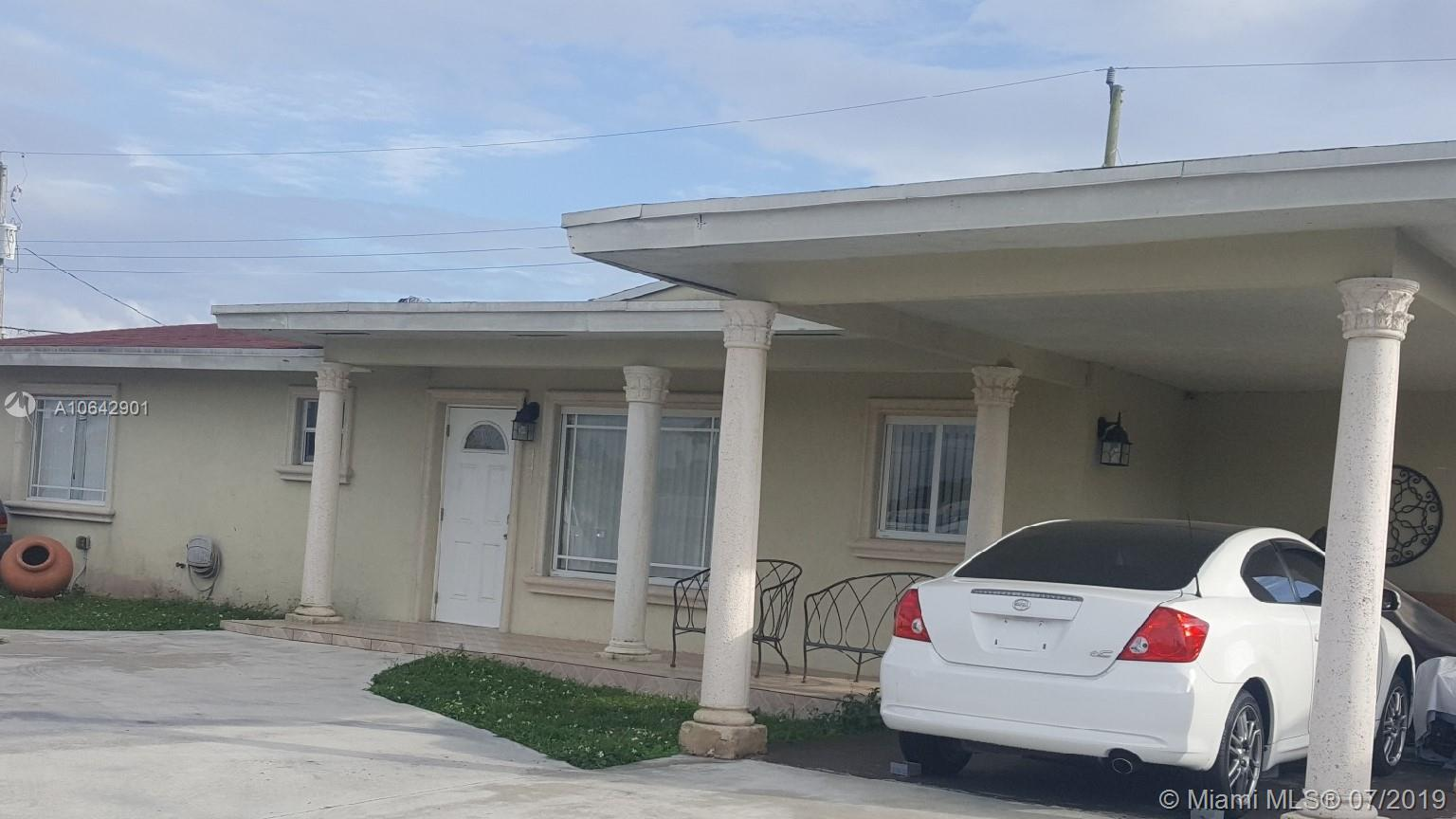 4470 Nw 178th St Miami Gardens, FL 33055
