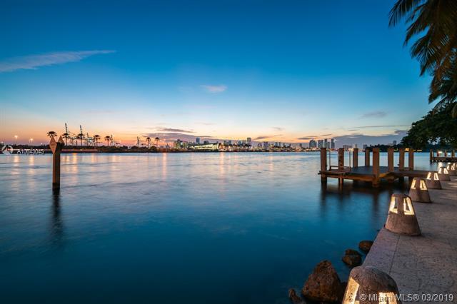 1 Star Island Dr Miami Beach, FL 33139