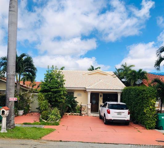 9039 Nw 114th Ter Hialeah Gardens, FL 33018