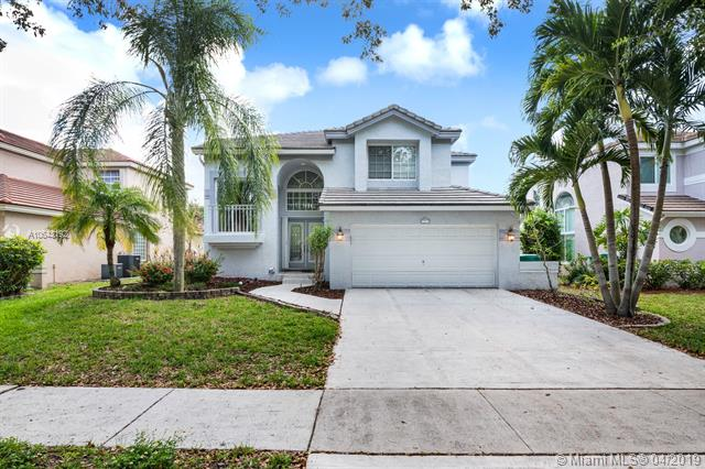 2781 La Paz Ave, Cooper City, Florida