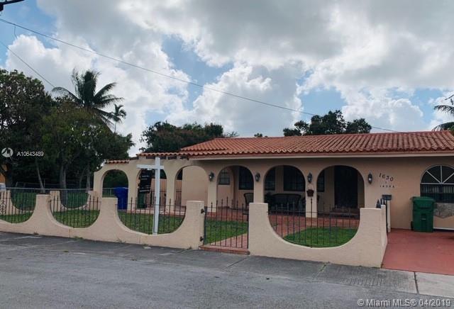1630 Nw 31st Ave Miami, FL 33125