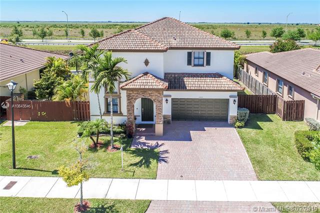 11650 Sw 156th Ct Miami, FL 33196