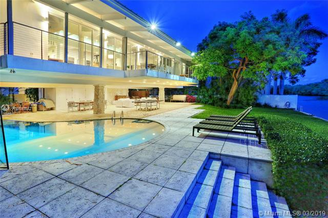 110 Cape Florida Dr, Key Biscayne, Florida