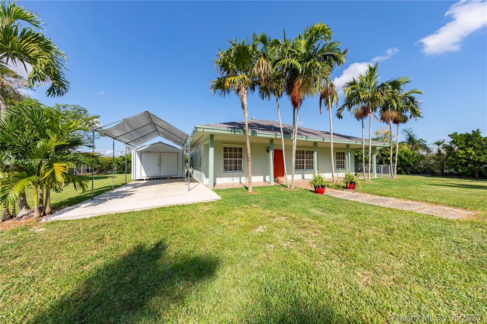 24840 SW 187th Ave, Homestead, Florida