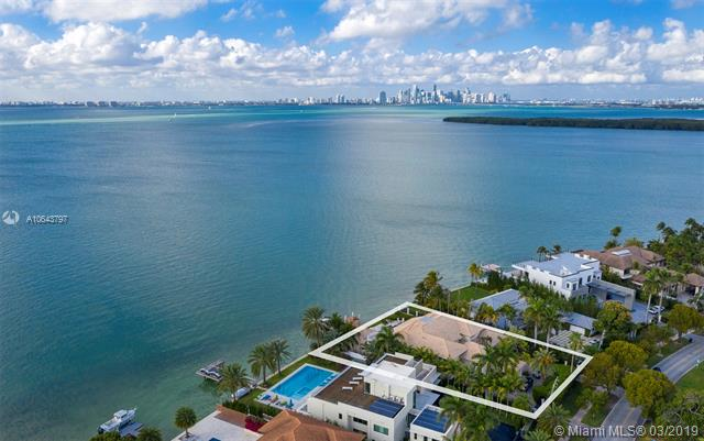 350 Harbor Dr, Key Biscayne, Florida