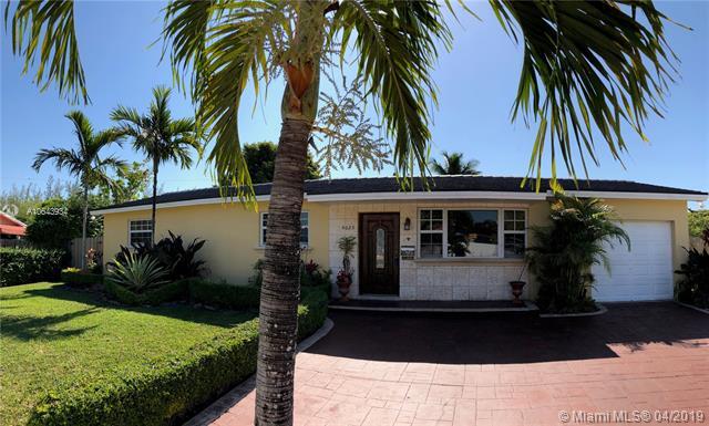 4625 Sw 82nd Pl Miami, FL 33155