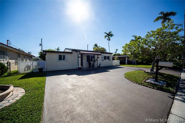 341 Nw 62nd Ave Miami, FL 33126
