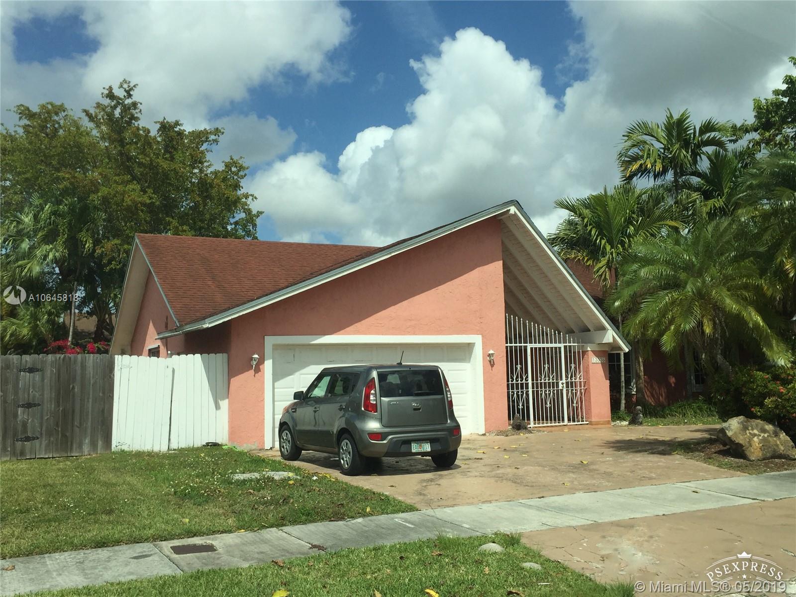 13335 Sw 102nd Ter Miami, FL 33186