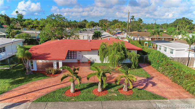 10025 Sw 84th St Miami, FL 33173