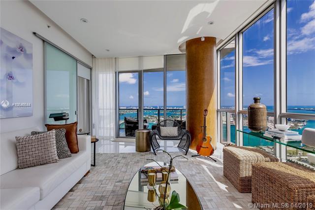 1100 Biscayne Blvd Miami, FL 33132