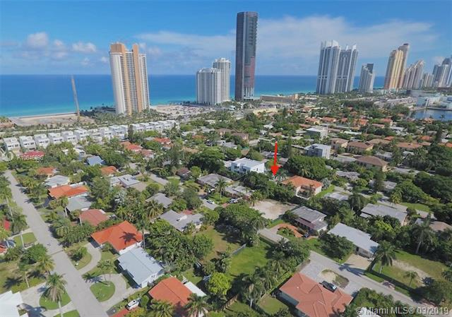 261 189th Ter, Sunny Isles Beach in Miami-dade County County, FL 33160 Home for Sale