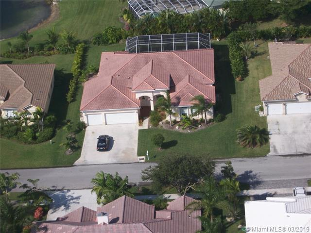 2620 Fairways Dr, Homestead, Florida
