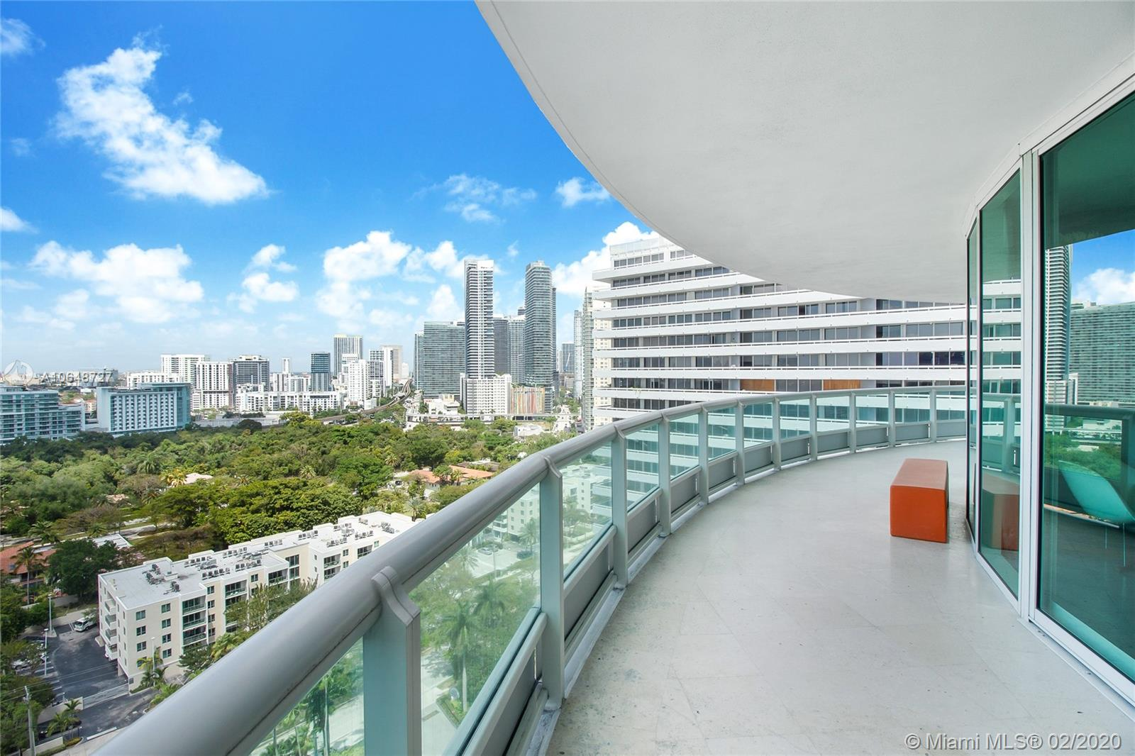 1643 Brickell Ave - photo 11
