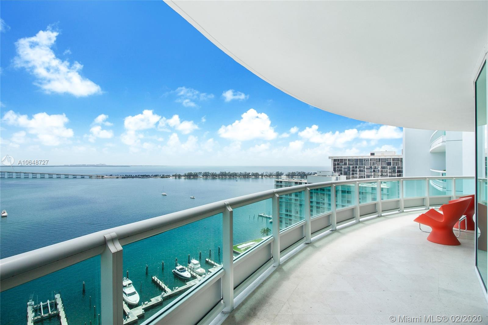 1643 Brickell Ave - photo 4