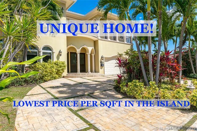 7701 Miami View Dr North Bay Village, FL 33141