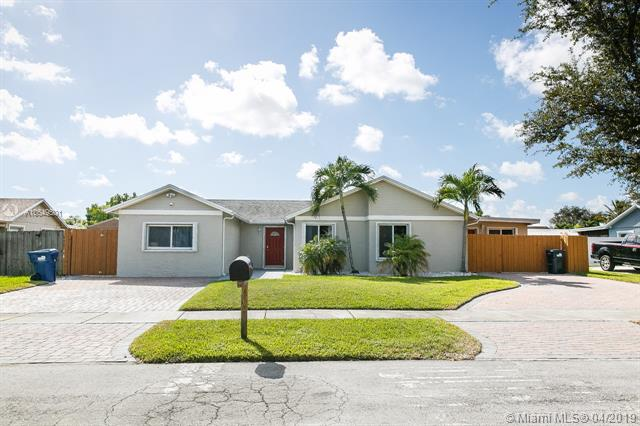 14232 Sw 155th St Miami, FL 33177