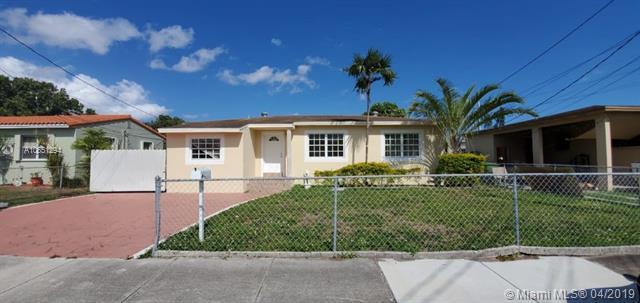 325 Nw 58th Ct Miami, FL 33126