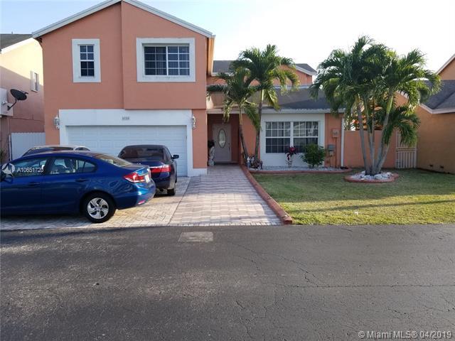 14584 Sw 95th Ln Miami, FL 33186