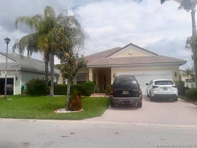 190 NW Willow Groove Saint Lucie West, FL 34986