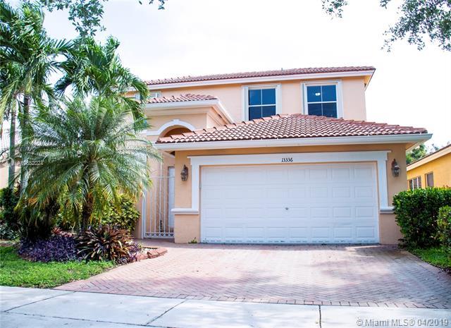 13336 SW 27th St, Miramar, Florida