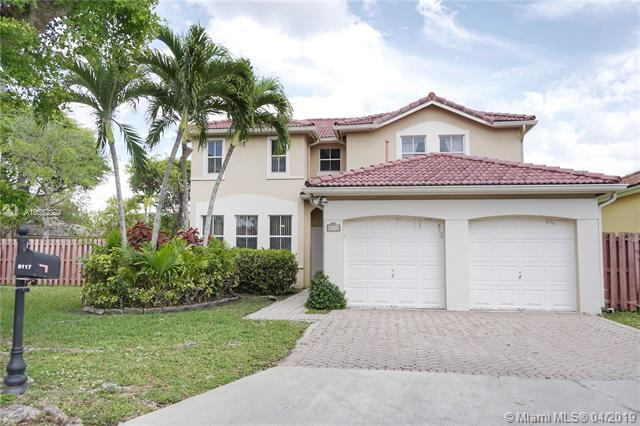 8117 SW 163rd Pl, Kendall West, Florida