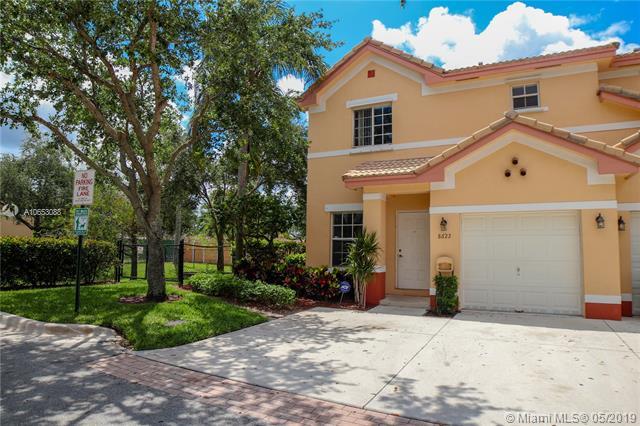8622 SW 23rd Ct, Miramar, Florida