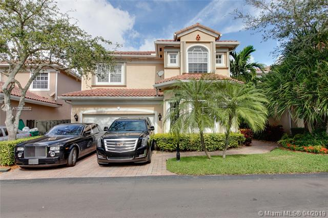 3933 194th Ln, Sunny Isles Beach, Florida
