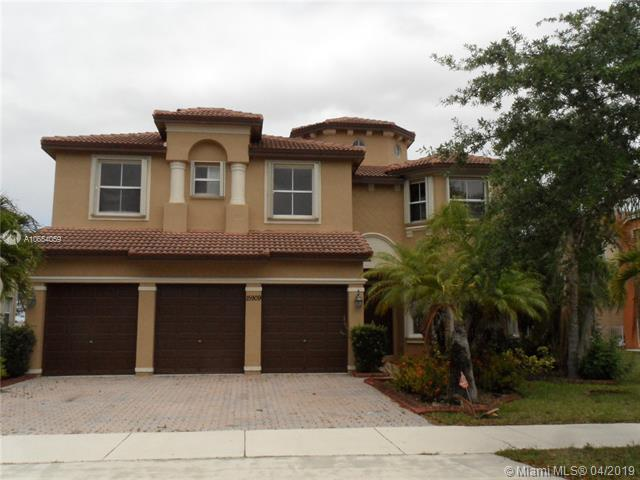 15909 SW 54th Ct, Miramar, Florida