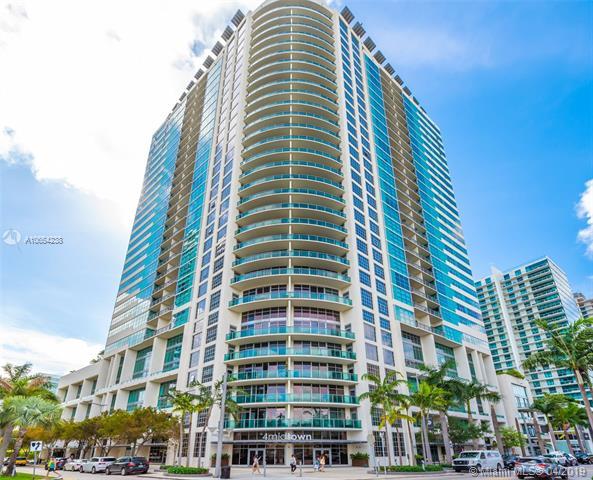 3301 Ne 1st Ave Miami, FL 33137