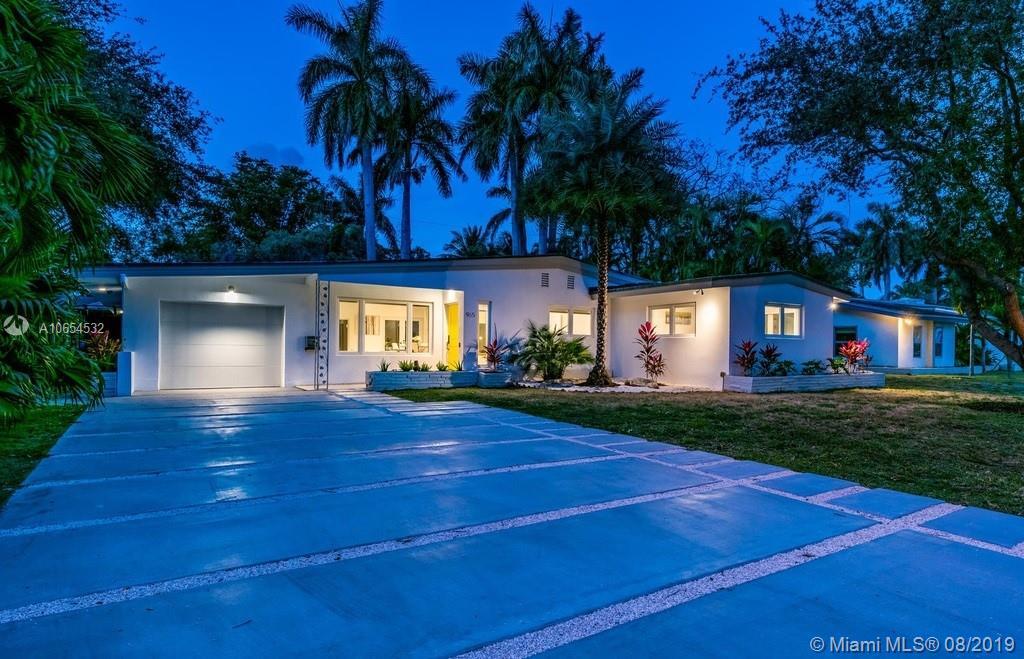 965 Ne 72nd St Miami, FL 33138