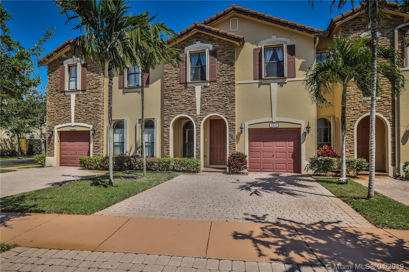 3145 NW 102nd Path, Doral, Florida