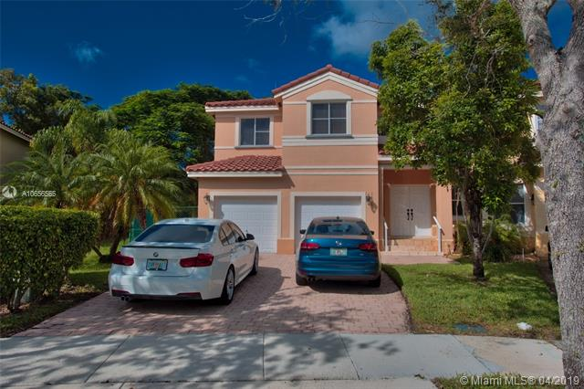16963 SW 38th St, one of homes for sale in Miramar