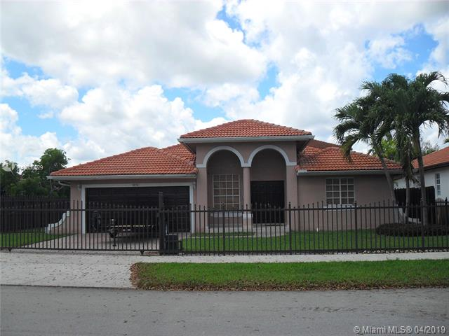 9874 Sw 159th Ct Miami, FL 33196