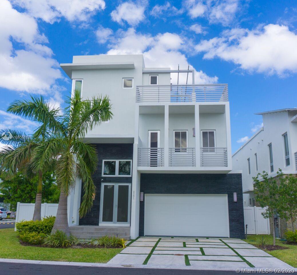 8291 Nw 34th St Miami, FL 33122