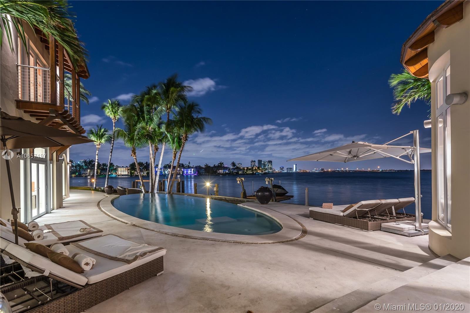 436 W Rivo Alto Dr Miami Beach, FL 33139