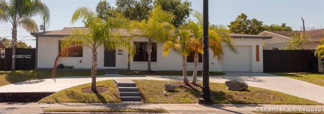 15733 Fairway Heights Blvd Miami, FL 33157