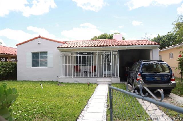 2542 Sw 11th St Miami, FL 33135