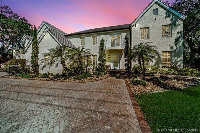 View property for sale at 6750 Granada Blvd, Coral Gables Florida 33146