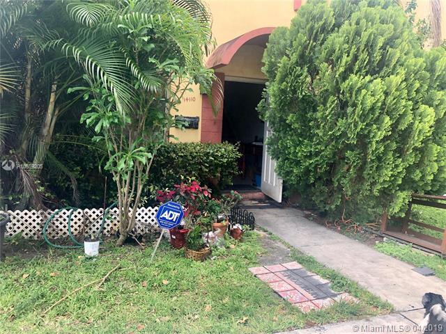 14110 Ne 3rd Ct Miami, FL 33161