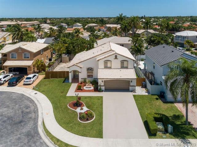 7723 SW 163rd Ct, Kendall West, Florida